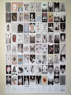 TAROT POSTER - I'm so broke but I NEED THIS IN MY LIFE!!!!