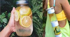 THIS WOMAN DRANK HONEY- LEMON WATER EVERY DAY FOR A FULL YEAR. HERE'S WHAT HAPPENED - http://nifyhealth.com/this-woman-drank-honey-lemon-water-every-day-for-a-full-year-heres-what-happened/