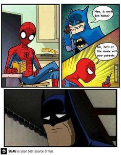 Poor bats