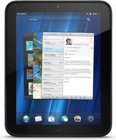 HP TouchPad Wi-Fi 16 GB 9.7-Inch Tablet Computer: http://www.amazon.com/HP-TouchPad-9-7-Inch-Tablet-Computer/dp/B0055D67HW/?tag=wwwkulwantnag-20