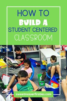 A student centered classroom allows you to create an environment where the support and achievement is high. In this post, I am sharing 5 steps for building a student centered classroom. I teach you how to help students be independent learners and how to use social emotional learning to create a climate of kindness. There are some great classroom community building ideas. I also talk about how to use a workshop model in your classroom. This is a great back to school read for new teachers.