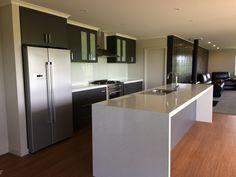 Formica benchtop kitchen