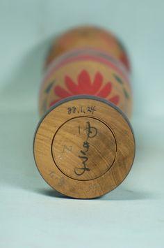 "Inoue Yukiko 井上ゆき子 (1932-2010), Master Sato Haruji, 21.5 cm, signature | ""24.1.88"""