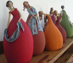 Bonecas by Roberta Chacon