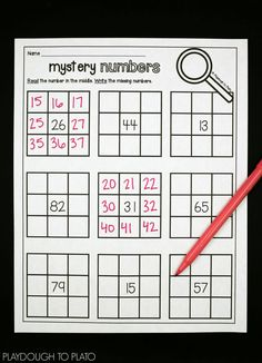 fill-in-the-missing-numbers