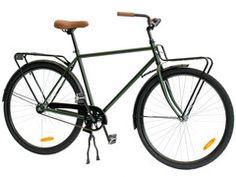 Beater Bike Sportster
