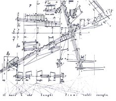 Experimental music notation resources - Sylvano Bussotti