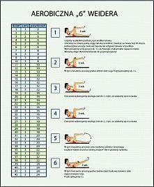 ;)) na Dieta ^^ Ćwiczenia