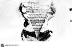 Pietro Puccio | Illustrations - Illustrazione