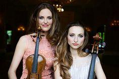 Duo VioCe - Dance, Jazz, Folk, Classical, World - Luzern CH