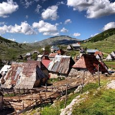 Lukomir, Bosnia & Hercegovina
