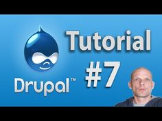 Drupal Tutorial For Beginners Step By Step - YouTube
