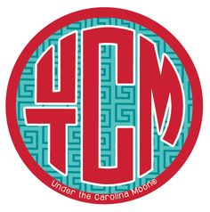 $1 UTCM  Promotional Decal & Free Shipping!