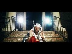 """Test """"Wut We Call It"""" (ft. Mexico Rann & Future) (Official Video)"""