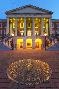 Thanks to WFU for hosting Nationals! The Convention will be at the University of Nevada- Las Vegas in 2013.