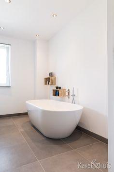 Ruime badkamer Clawfoot Bathtub, Bathroom, Washroom, Full Bath, Bath, Bathrooms