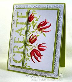 Create by kittie747 - Cards and Paper Crafts at Splitcoaststampers