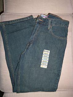 Men's Jeans Size 32 x 32 By dENiZEN Levi's 299 Loose Fit  $15.00