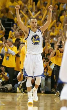 #StephenCurry of the @Janice Snyder State Warriors ! #ROARacle