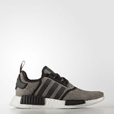 f81a7810b0428 adidas Black - NMD R1 - Shoes