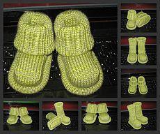 Машинное вязание Наталья Antosikova мк тут http://www.babyblog.ru/community/post/rukodelie/1811367