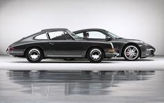 50 Jahre Porsche