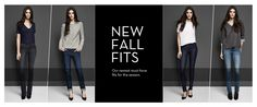 Men's & Women's Clothing, Designer Denim Jeans   J Brand