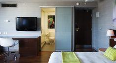 Hotel Indigo Vancouver - opening soon.