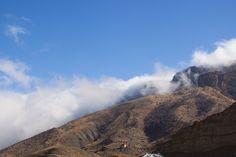 Caucasus Mountains by Ksenia Krokhmal' on 500px
