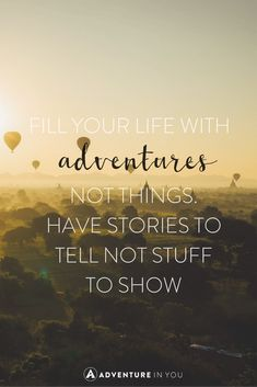 Quotes On Adventure Prepossessing 27 Adventure Quotes  Road Trip Quotes Qoutes And Wisdom Design Decoration