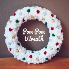 A fun holiday craft to make with your friends!