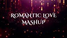 Romantic Love Mashup Whatsapp Videos, Romantic Love, Love Story, Songs, Youtube, Youtubers, Youtube Movies, Music