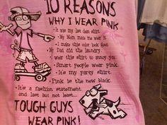Boys Wear Pink (click thru for analysis)