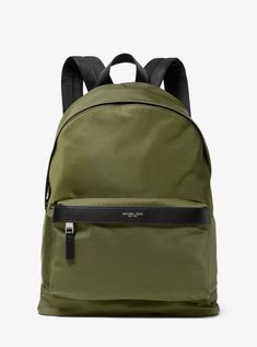 91baa4b3c10 Kent Nylon Backpack | Michael Kors