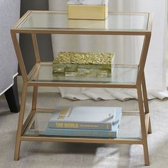 Found it at Wayfair - Clements End Table