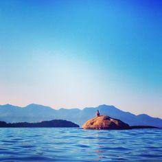 Ilha Grande Meia Volta Boat Tour | Rio de Janeiro Brazil - Cheap Backpacking Ideas | Hibiscus & Nomada Backpacker Travel Guides