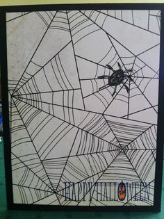 """Spider"" What a great way for students to learn how to use a ruler!"