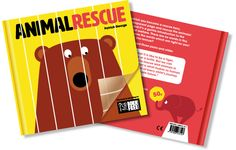 Animal Rescue - Patrick George. Shortlisted 2015.