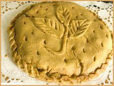 La Cocina de Frabisa | Empanada de berberechos con harina de maíz