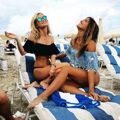Pinterest @esib123  #swimwear #bikini #beach