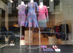 #MMissoni Pop Up Store | #Antwerp | Winter 2013 Collection