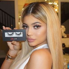 Lilly Lashes by Ghalichi Glam Popular lashes on Instagram! Worn by the Kardashians. This style is currently sold out! I bought for my Christmas Gift however it is too WOW for me, wish I could pull it off. Real mink 3D lashes! New never worn! In style Mykonos. Paid 40 with shipping, mink is expensive! Makeup False Eyelashes