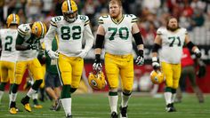 Packers Offensive Lineman Calls Out Aaron Rodgers After Loss