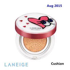 [ Laneige ] Playnomore BB Cushion SPF50+ PA+++ 15g*2ea(New2015), Korean Best Cosmetics, Free Shipping
