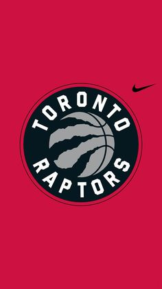 Raptors In the future I want to work the Toronto Raptors. The Toronto Raptors are my favourite team in the NBA. Toronto Raptors, Sports Basketball, Basketball Players, Houston Basketball, Sports Teams, Pottery Barn Kids Backpack, Nba Wallpapers, Canadian History, Screwed Up
