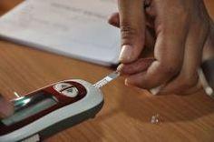 National Diabetes Awareness Month