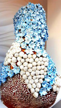 Ana Couper NZ Hanukkah, Wreaths, Ceramics, Home Decor, Ceramica, Pottery, Decoration Home, Door Wreaths, Room Decor