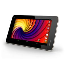 Toshiba Excite Go Android Tablet Announced