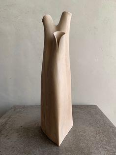 Sculptures, Vase, Home Decor, Decoration Home, Room Decor, Vases, Home Interior Design, Home Decoration, Interior Design