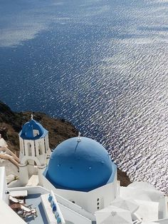 Santorini Greece, Beautiful Places In The World, Amazing Destinations, Airplane View, Opera House, Tourism, Infographic, Island, Building